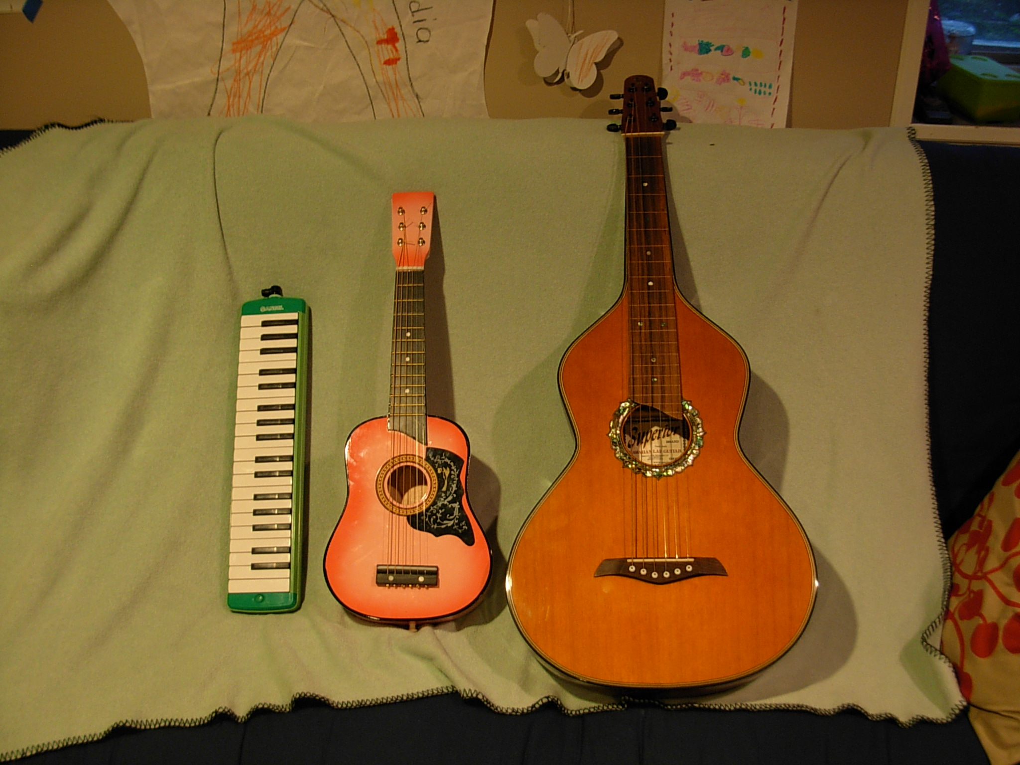 instruments